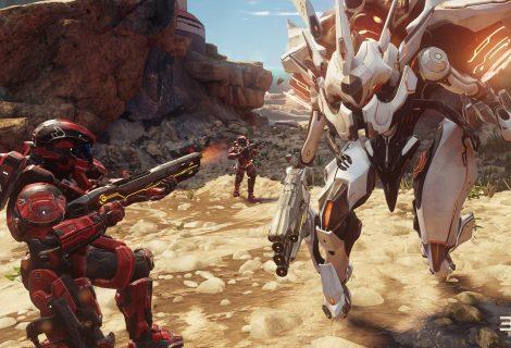 Πιθανότητες του Halo 5 για PC;