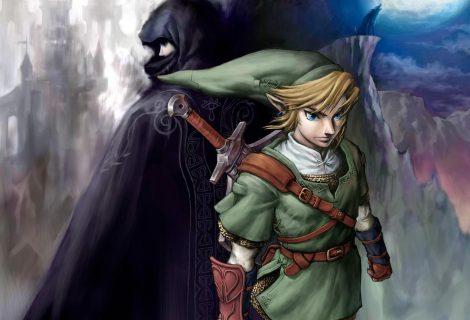 Φήμες για HD remake του Legend of Zelda Twilight Princess στο Wii U!