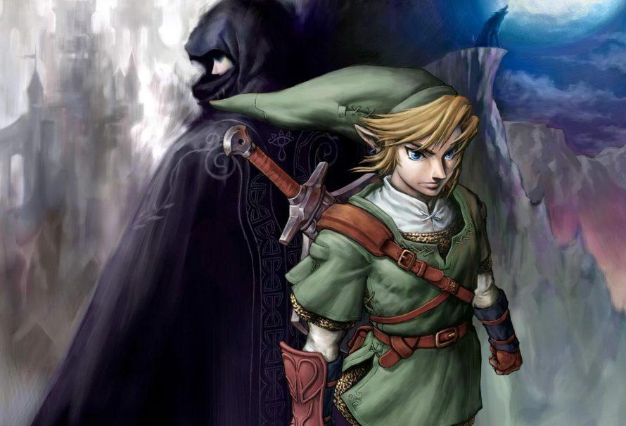 Zelda Twilight Princess Hd Remake