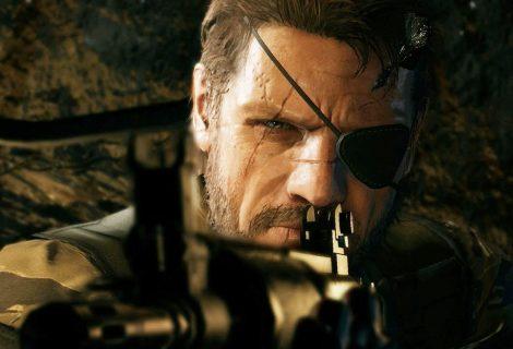Οι πωλήσεις του Metal Gear Solid V ξεπερνούν τα 5 εκατομμύρια!