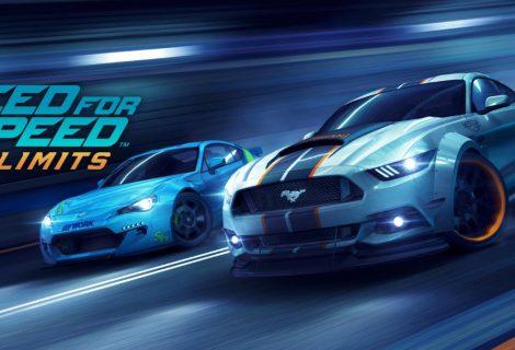 Το Need for Speed: No Limits κυκλοφορεί σε mobile συσκευές!