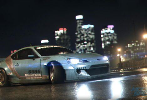 Ατελείωτα γκάζια στο launch trailer του Need for Speed!