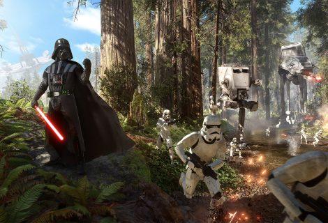 Η beta του Star Wars Battlefront είναι η πιο πετυχημένη στην ιστορία της ΕΑ!