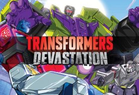 Blast from the past με το launch trailer του Transformers: Devastation!