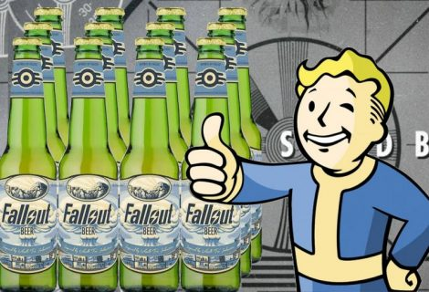 Σε έπιασε δίψα; Πιάσε μία μπύρα... Fallout 4!