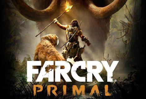 H αποκάλυψη του Far Cry: Primal
