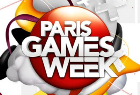 Το PlayStation σάρωσε στην Paris Games Week 2015