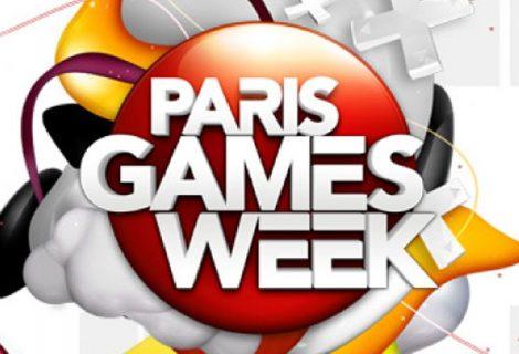 Το PlayStation σάρωσε στην Paris Games Week 2015