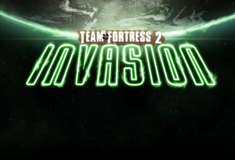 H εισβολή έρχεται στο Team Fortress 2: Invasion