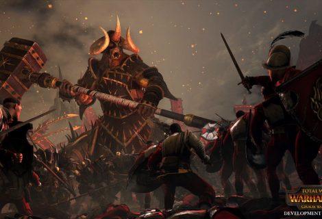 Το Total War: Warhammer έρχεται τον Απρίλιο μαζί με συλλεκτική… ΕΠΟΣ!