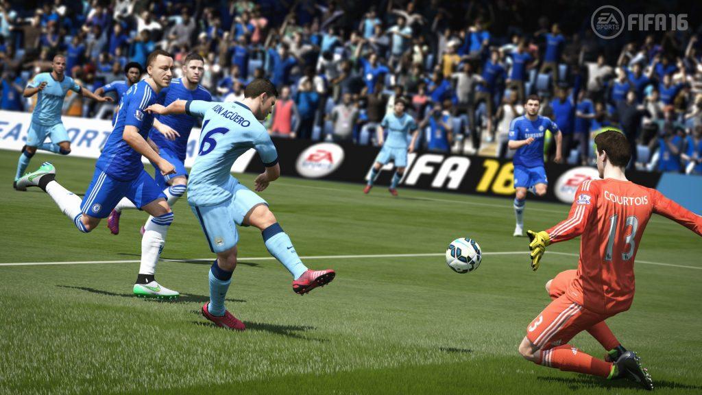 FIFA 16 (Large)