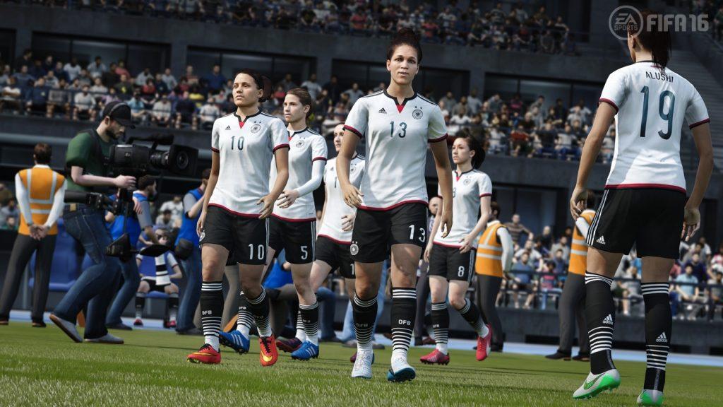 FIFA 16 b