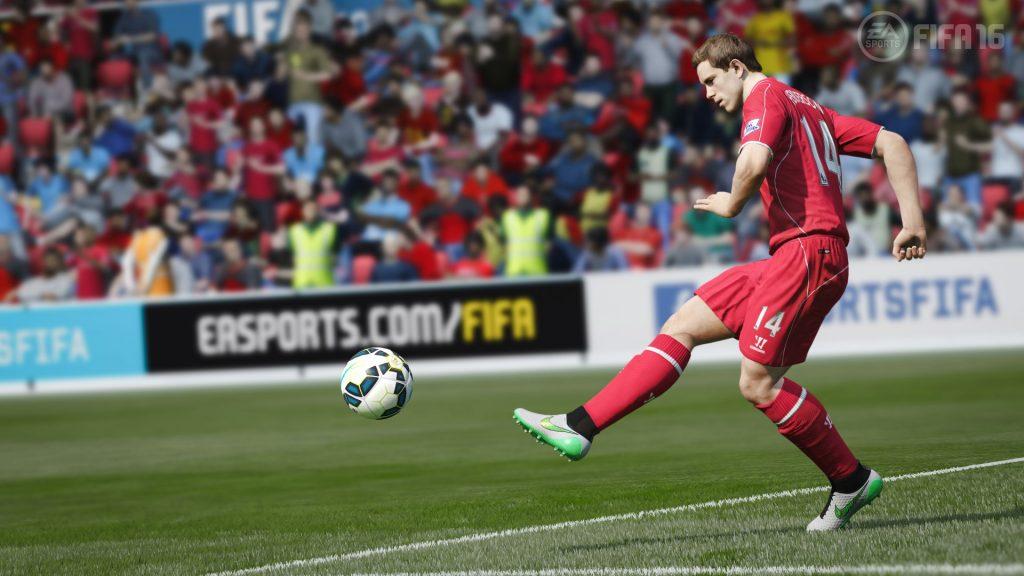 FIFA 16 m (Large)