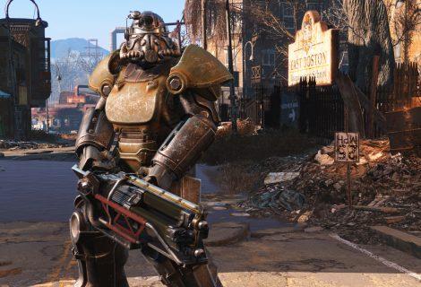 Ευχαριστίες και επιδιορθώσεις από το Fallout 4