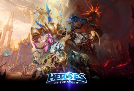 BlizzCon 2015: Νέοι ήρωες και φρέσκο content για το Heroes of the Storm!