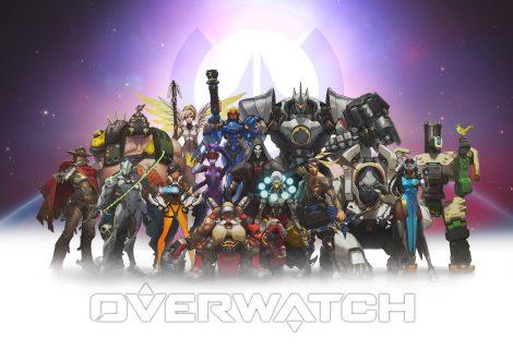 "BlizzCon 2015: ""Ζουμερό"" info για το shooter Overwatch!"