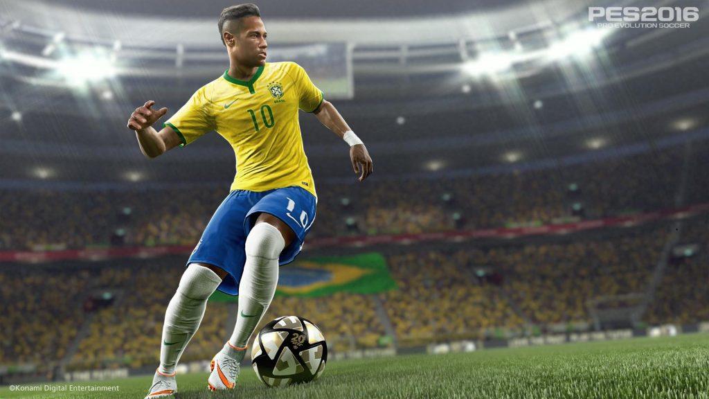 Pro Evolution Soccer 2016  (1)
