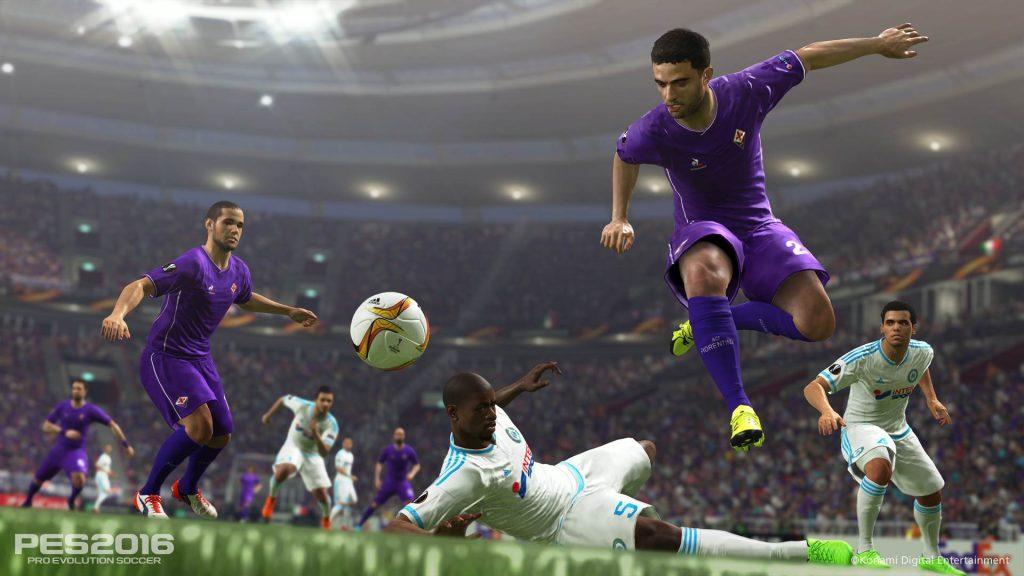 Pro Evolution Soccer 2016  (3)