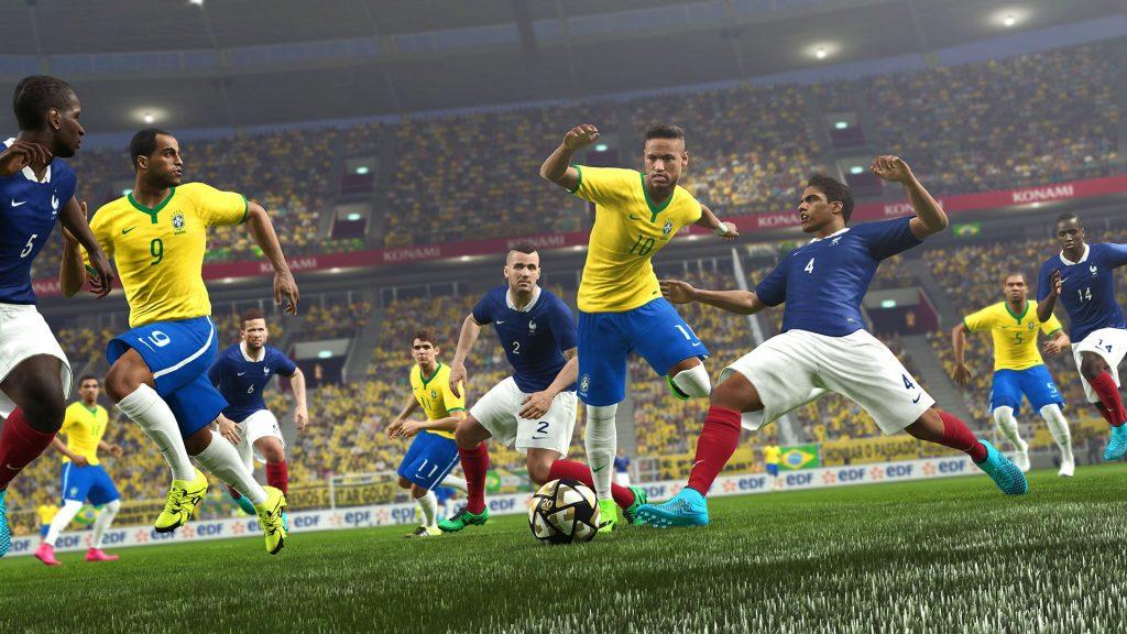 Pro Evolution Soccer 2016  (4)