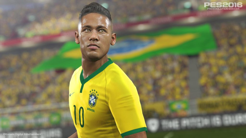 Pro Evolution Soccer 2016  (6)