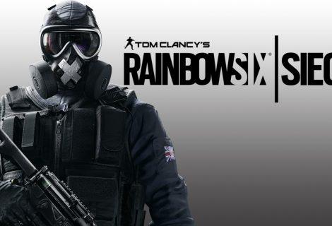 Νέο πρωτάθλημα στο Rainbow Six