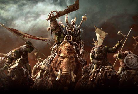 Το τελευταίο trailer του Total War: Warhammer ξυπνάει το Orc μέσα σου!