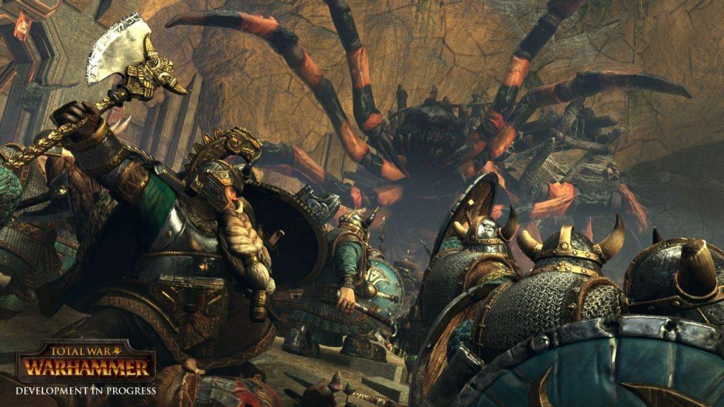 Total War Warhammer 2 b
