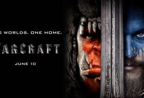 BlizzCon 2015: Δείτε το επικό full-trailer της ταινίας WarCraft!