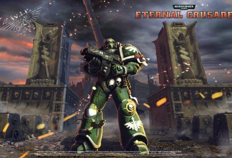 Το Warhammer 40K: Eternal Crusade φαίνεται... τρελά επικό!