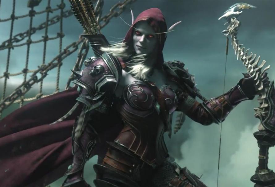 BlizzCon 2015: Απίθανο cinematic και release date για το WoW: Legion!