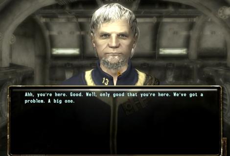 To Fallout 1 φτιάχνεται από την αρχή