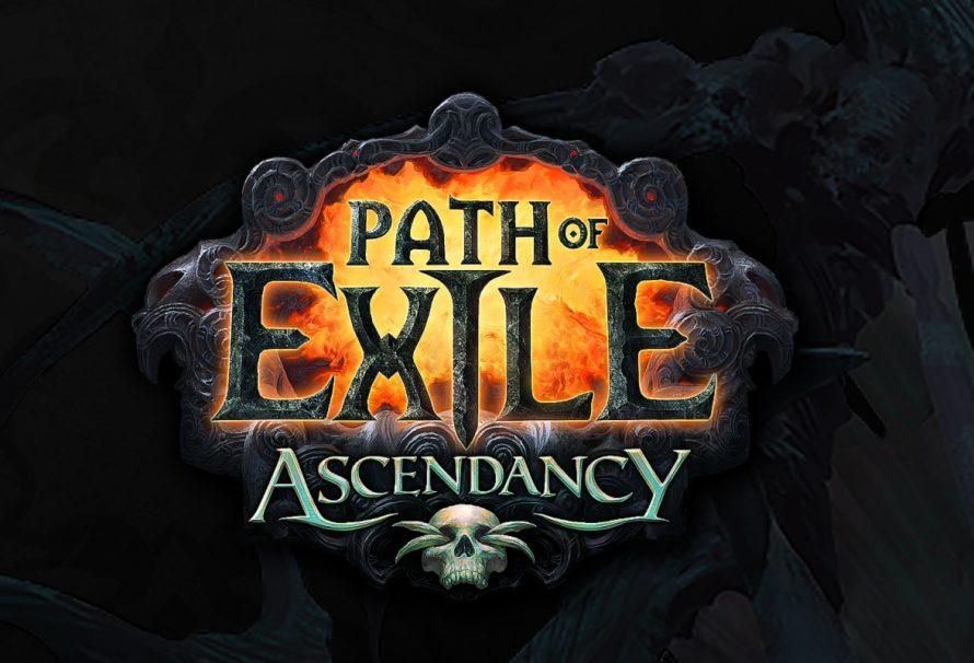 Ανακοινώθηκε το Path of Exile: Ascendancy