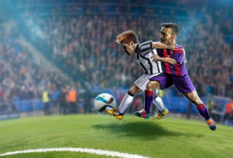 Άδοξο τέλος για την καμπάνια του Sociable Soccer στο Kickstarter!
