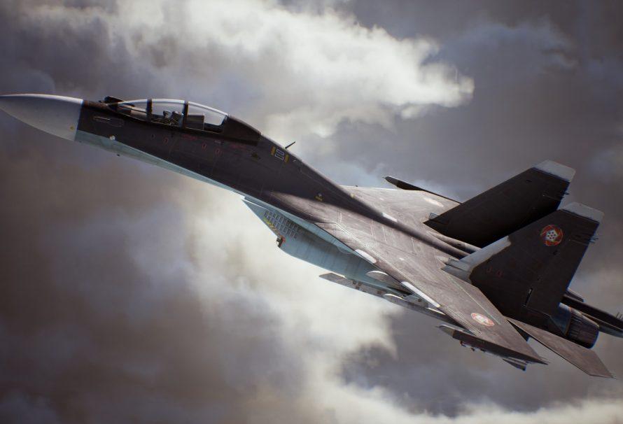 Ανακοινώθηκε το Ace Combat 7 και θα υποστηρίζει PlayStation VR!