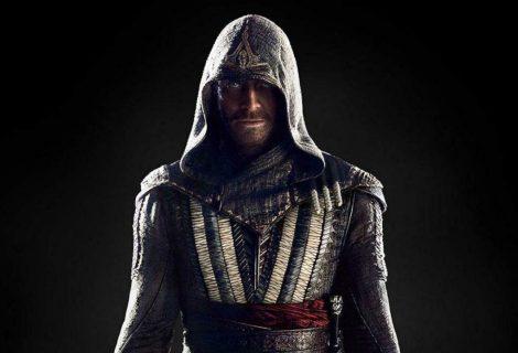 Ο M. Fassbender παραδέχεται ότι δεν γνώριζε τίποτα για το Assassin's Creed!