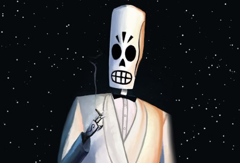 To Grim Fandango Remastered δωρεάν για τα μέλη του PlayStation Plus!