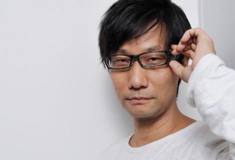 O Kojima πραγματοποιεί μια νέα αρχή και δίνει τα χέρια με τη Sony!