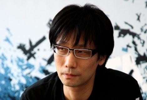O Hideo Kojima έφτιαξε κανάλι YouTube