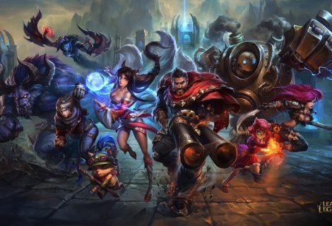 Η Riot Games περνάει πλήρως στα χέρια της κινεζικής Tencent!