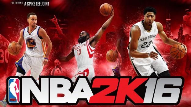 NBA 2K16 και Gone Home στο PS Plus Ιουνίου! NBA-2K16-625x351