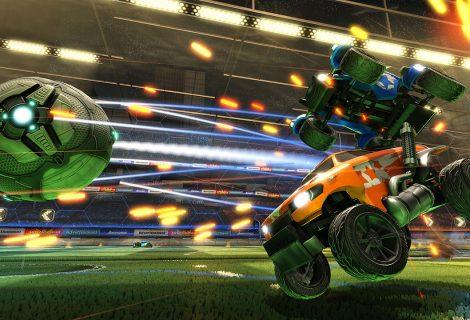 To Rocket League πιάνει τους 8 εκατ. παίκτες και το γιορτάζει με νέο DLC!
