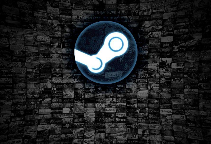 Δείτε τα best-sellers του Steam για το 2018!