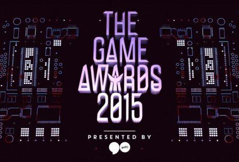 Οι μεγάλοι νικητές των Game Awards 2015!