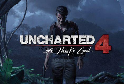 Καθυστέρηση (μικρή) στο release του Uncharted 4: A Thief's End!