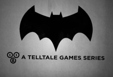 Η Telltale Games ανακοίνωσε παιχνίδι Batman