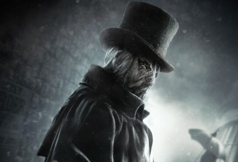 O Jack the Ripper έρχεται στο DLC του Assassin's Creed: Syndicate!
