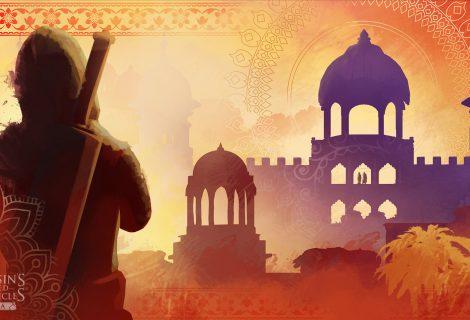 Κυκλοφόρησε το πανέμορφο Assassin's Creed Chronicles: India (video)!