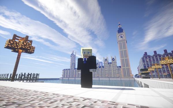 O Boris Johnson θα κάνει το Λονδίνο την «πρωτεύουσα» του gaming!