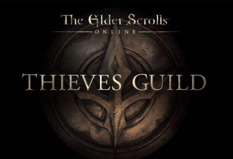 7 Μάρτιου το Thieves Guild στο Tamriel Unlimited