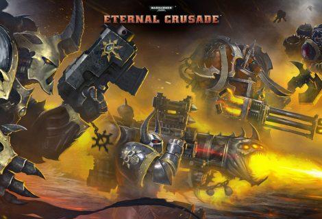 Το Warhammer 40K: Eternal Crusade έρχεται το καλοκαίρι!